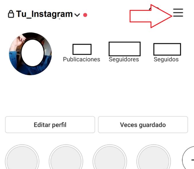 iniciar sesión de instagram