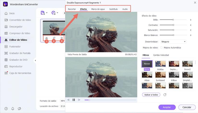 recortar el mp4 para que sea más pequeño - Resuelto: No Puedo Subir Videos MP4 a YouTube