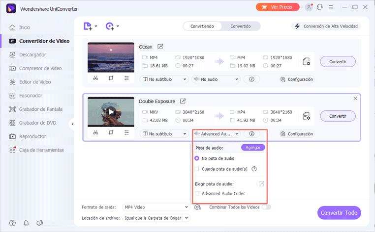 Cómo eliminar audio de un archivo imovie